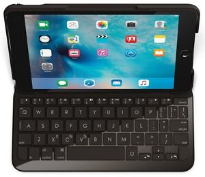 Logitech Logi Focus Protective Case with Integrated Keyboard