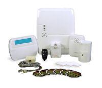 Alarm System upgrades/new installs