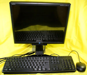 For Sale. Monitor and Keyboard Stations. Oakville / Halton Region Toronto (GTA) image 2