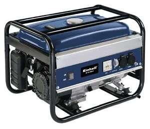 Einhell Notstromaggregat Generator BT-PG 2000/3 Stromerzeuger