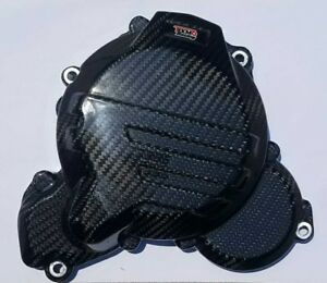 Tekmo racing carbon-kevlar ignition cover 250-300 2t
