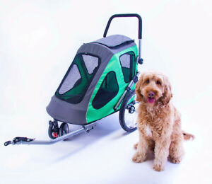 2 in 1 Pet Trailer and Stroller *Brand New*