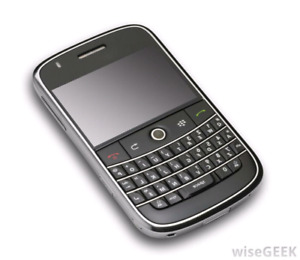 In Search Of a free Blackberry phone