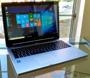 Asus Transformer TP550L Touchscreen Intel i5 1TB 4GB Ram Laptop