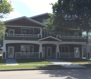 Spacious Suite Available in Adult Living 4-Plex
