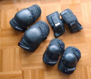 Équipement de protection Rollerblade