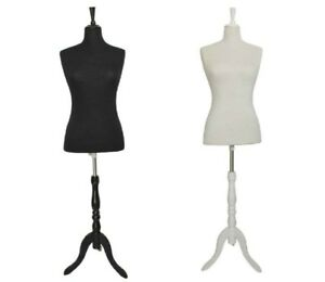 By donation - mannequins or dress forms for museum displays