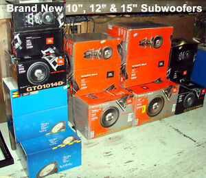 Home Stereo Components- Amps, Tuners, Cassette Decks, Monitors North Shore Greater Vancouver Area image 6