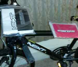 "24"" youth bike baught last summer hardly London Ontario image 1"
