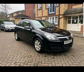 good conditions vauxhall astra