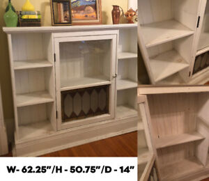 FRENCH COUNTRY/VINTAGE/ANTIQUE FURNITURE