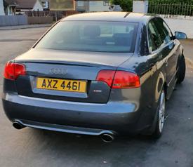 2007 audi a4 diesel