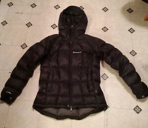 Montane Women's North Star Lightweight & Warm Puffy Down Jacket Cambridge Kitchener Area image 1