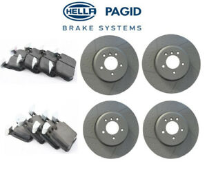 PAGID   Front   and  Rear   Brakes   BMW  F30    F32 335i 435i