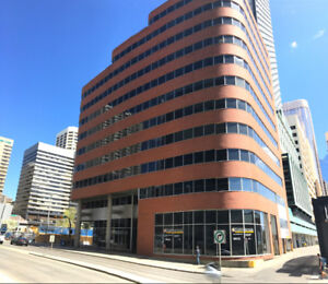 OFFICE SPACE-Move In Ready-Great DT location-FREE RENT AVAILABLE