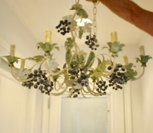 Chandelier - French Provencal Style