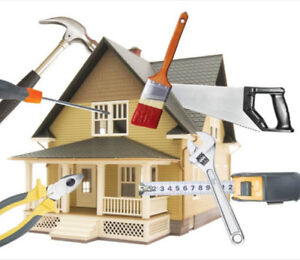 Job posting : Experienced home renovator wanted