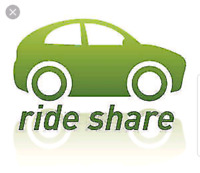 RIDE SHARE-CAR POOL