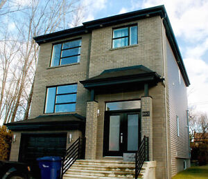 Charming semi-detached  and single-family home