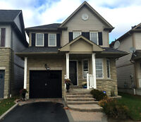 3 Br Detached Home W/Finished Bsmt Whitby Avlb Feb 1