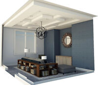 Drafting, House Plans, Permit Drawings - $1.00/sq.ft.