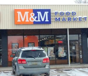 M&M Food Market - Guelph