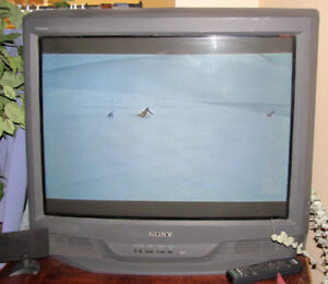 TVs - for free - located in Sauble Beach
