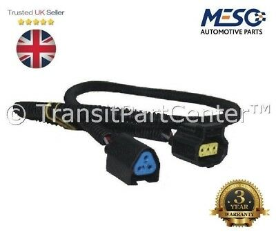 BRAND NEW OE ALTERNATOR WIRING LOOM CABLE WIRE FORD TRANSIT CONNECT 2003 2009