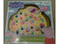Peppa Pig Fun Phonics