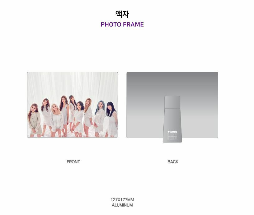 Twice World Tour 2019 Twicelights Official Goods