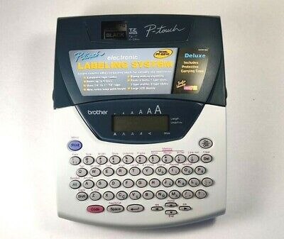 Brother P-touch Pt-2210 Label Printer