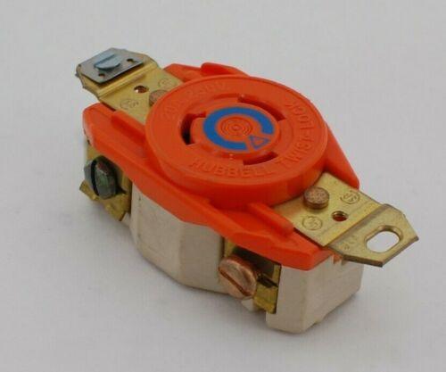 Hubbell L6-20 Twist-Lock Receptacle