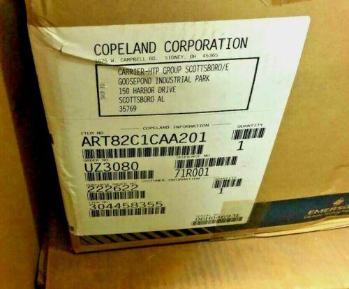 Overstock Copeland compressor ART82C1-CAA-201