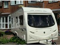 Caravan Avondale 6 berth full awning and many extras 2008