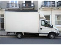 Man and Big Van - Local and Long Distance from £15 hr.