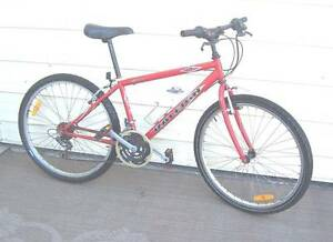 Raleigh RS 1500 Road Bicycle..Plus Inala Brisbane South West Preview