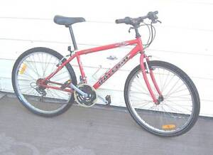 Raleigh RS 1500 Road Bicycle Inala Brisbane South West Preview