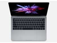 """Apple MacBook Pro 13"""" late 2016 without touch bar sealed"""