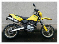 CCM R30 644 2003 Suzuki DR650 Engine Supermotard Sell / Swap