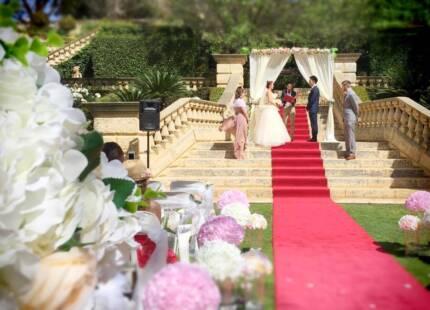 澳洲婚姻公證官 Perth Marriage and Life Celebrant