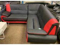 🚐Massive Sale!Carol Leather Sofa!! 2 Different Colors in Stock🚐Order It Now!!🚐