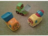 VTech Toot Toot Drivers Vehicles