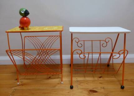 Loads of retro pieces by DooZy Furniture from $50