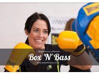 Box 'N' Bass - Boxercise to a Bassline - 6 week beginners classes
