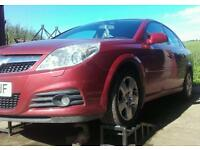 Vauxhall vectra spares or repairs