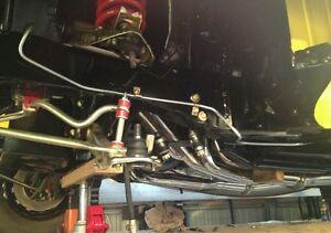 Ford XA XB XC 3/8 Fuel Line New GT 351 302 Suit Falcon Fairmont