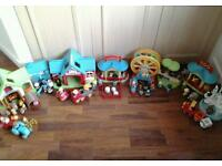 Early learning centre HappyLand set