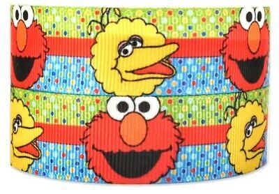 Sesame Street Big Dot - 7/8