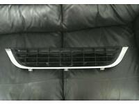 Vauxhall vectra gsi front grill