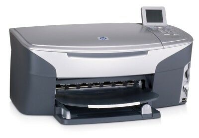 Impresora Multifunción HP Photosmart 2610